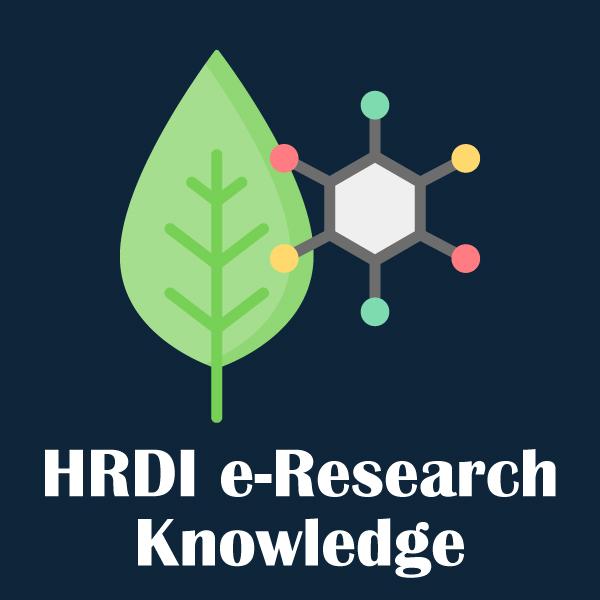 e-Research Knowledge ระบบองค์ความรู้จากงานวิจัย